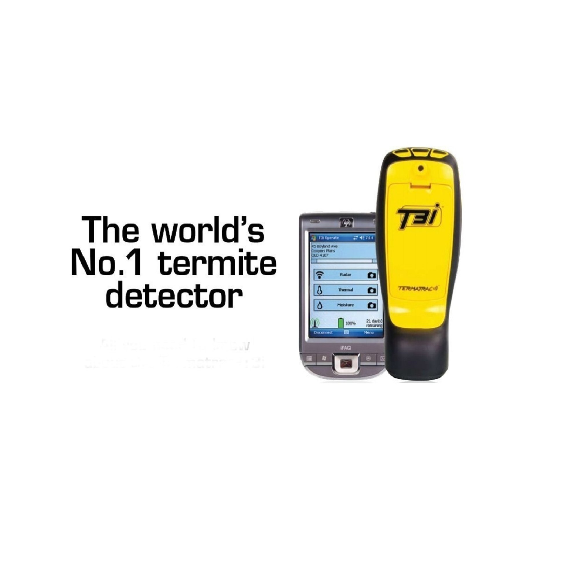 termatrac device