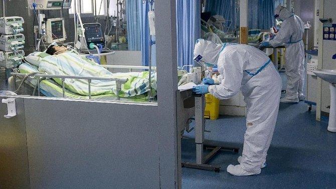 Apakah Virus Corona dan Bagaimana Penyebarannya?