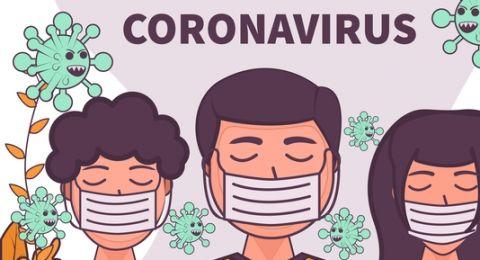 7 Cara Mencegah Penyebaran Virus Corona