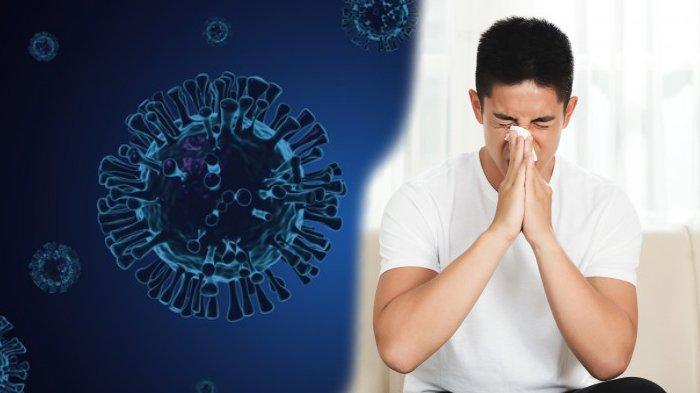 Mengenal Virus Corona Varian Deltayang Lebih Mudah Menular